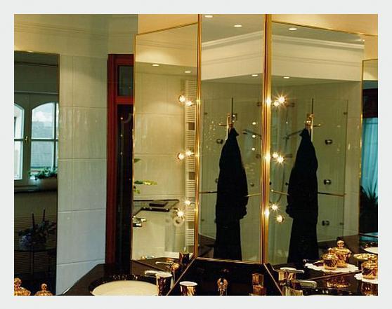 spiegelgestaltung
